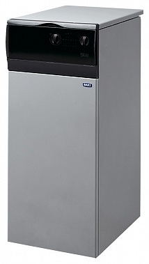 Baxi Slim-1.620 iN (в к-те с дымоходом Ду 180)